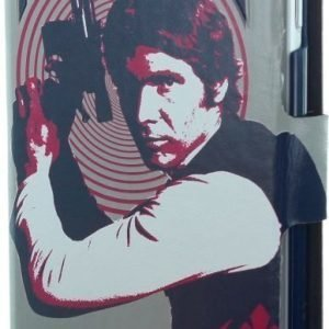Star Wars Diary Case Han Solo iPhone 6/6S