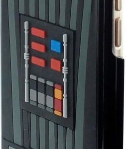 Star Wars Silicon Case iPhone 6/6S Darth Vader