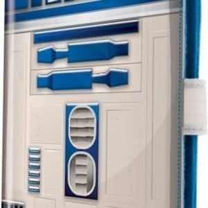 "Star Wars Universal 7-8"" Tablet case R2D2"