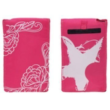 StarCase Multibag Case SC08-04 Pink