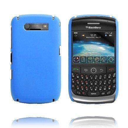 Storm Vaaleansininen Blackberry Curve 8900 / 9300 Suojakuori