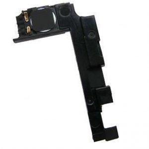 Summeri LG P970 Optimus musta