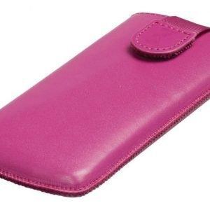 Suojakotelo XL vaaleanpunainen
