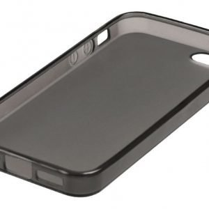 Suojakuori Galaxy S4 mini musta