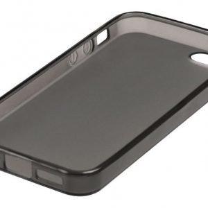 Suojakuori Galaxy S4 musta
