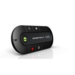 Supertooth Buddy Bluetooth Car Handsfree Black