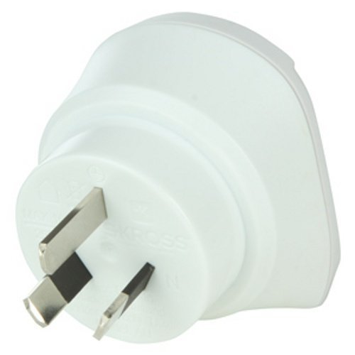 Swiss Travelproducts 230V 16A Adaptor for Australia