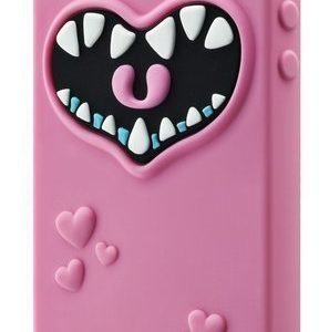 SwitchEasy iPhone 5 MONSTERS PinkyPink