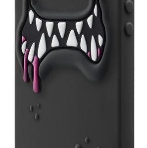 SwitchEasy iPhone 5 MONSTERS TickyBlack