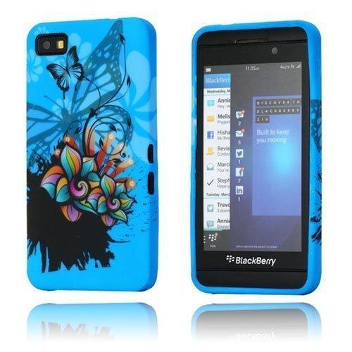 Symphony Sininen Blackberry Z10 Suojakotelo
