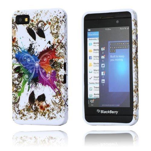 Symphony Suuri Perhonen Blackberry Z10 Suojakotelo