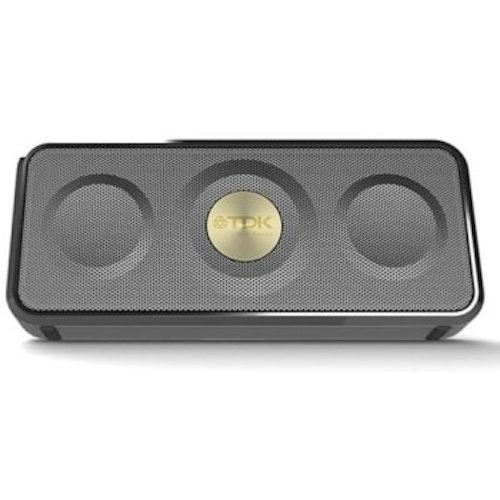 TDK Bluetooth Speaker A26 Black