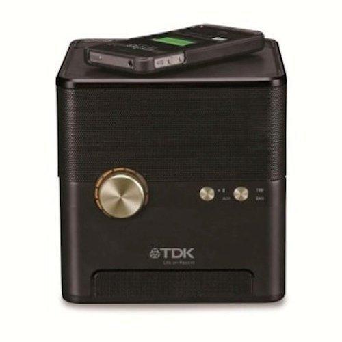 TDK Q35 Bluetooth Speaker