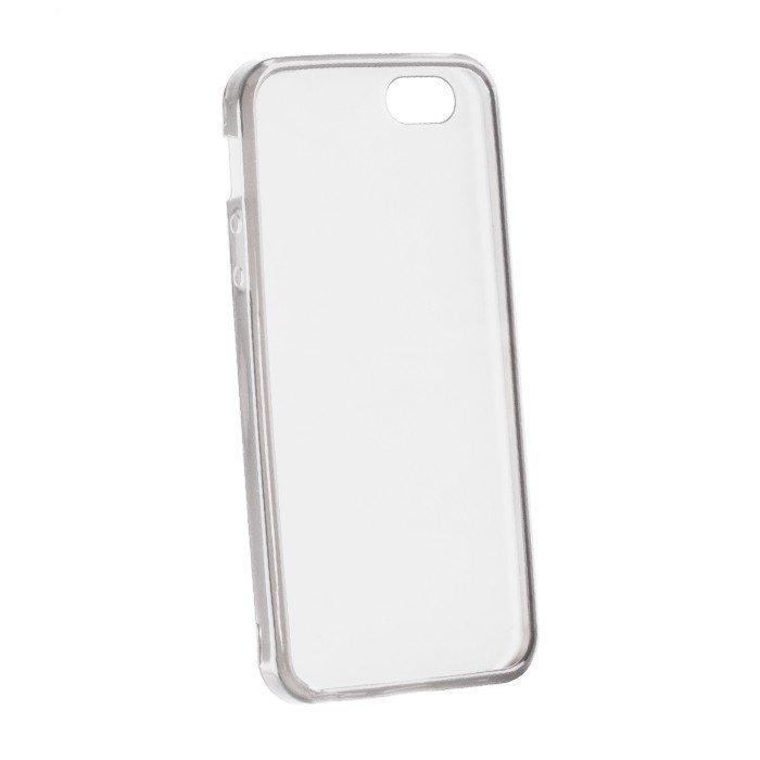 TPU Case silikoninen suojakotelo iPhone 6 4.7'' läpinäkyvä