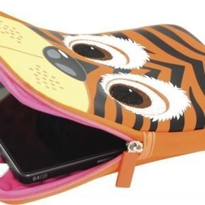 "Tab Zoo Tablet Sleeve Tiger 10-11"" universal"