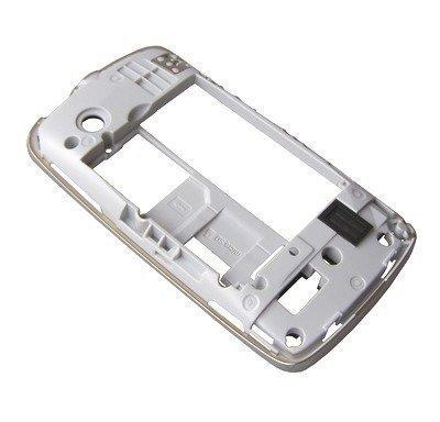 Taka kansi Sony Ericsson CK15i TXT Pro- Silver Alkuperäinen