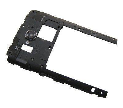 Takakansi LG D682 G Pro Lite musta
