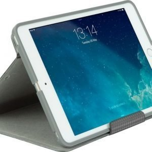 Targus Click-In Case iPad mini 1/2/3/4 Silver