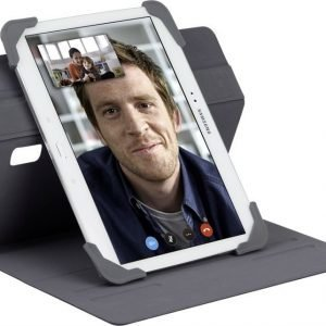 "Targus Fit N Grip Rotating Universal 7-8"" Case Grey"