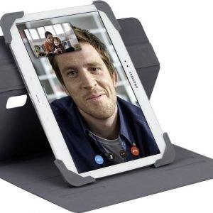 "Targus Fit N Grip Rotating Universal 9-10"" Case Grey"