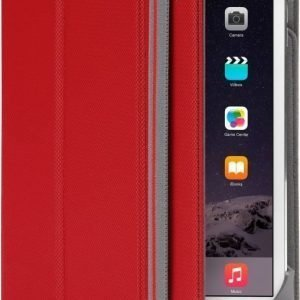"Targus Fit N Grip Universal 7-8"" Tablet Case Red"