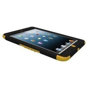 Targus SafePORT Heavy Duty for iPad mini Black / Yellow