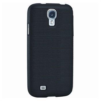 Targus Slim Laser Napsautuskuori Samsung Galaxy S4 I9500 I9505 Musta