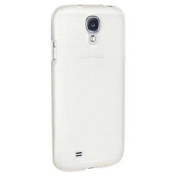 Targus Slim Laser Napsautuskuori Samsung Galaxy S4 I9500 I9505 Selkeä