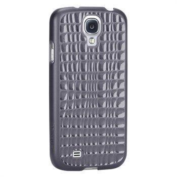 Targus Slim Wave Napsautuskuori Samsung Galaxy S4 I9500 I9505 Musta