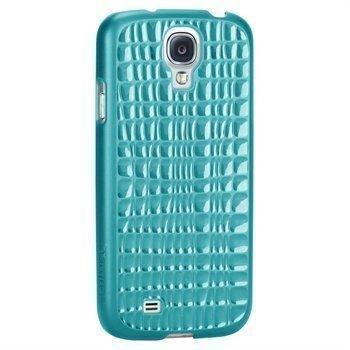 Targus Slim Wave Napsautuskuori Samsung Galaxy S4 I9500 I9505 Sininen