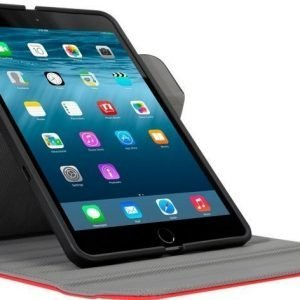 Targus VersaVu Rotating Case iPad mini 1/2/3/4 Red
