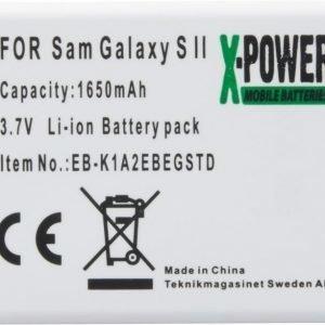 Tarvikeakku Samsung EB-K1A2EBEG