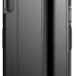 Tech21 Evo Wallet Iphone Xs Max Musta