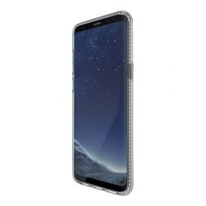 Tech21 Pure Clear Suojakuori Galaxy S8+ Kirkas