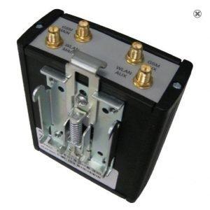Teltonika RUT950 DIN Kiinnityssarja