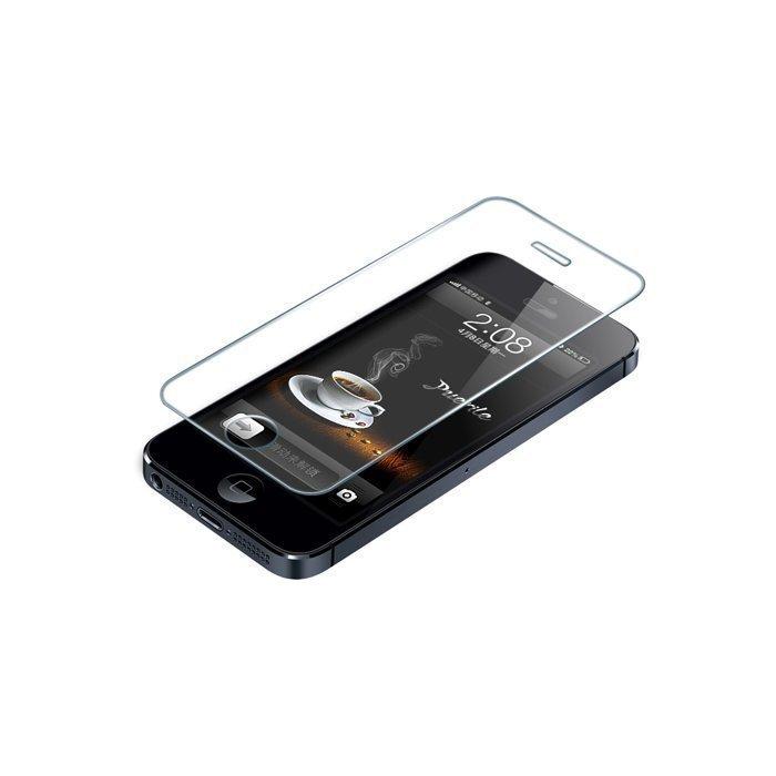 Tempered Glass Iskunkestävä Panssarilasi Samsung Galaxy Trend 3 / Core Plus / G350