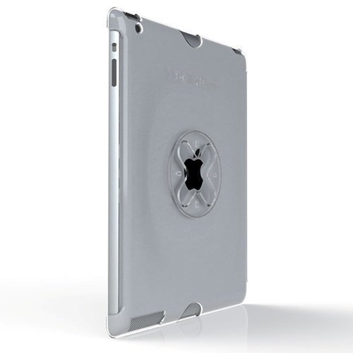 The Wallee 2 case for iPad 2 Transparent