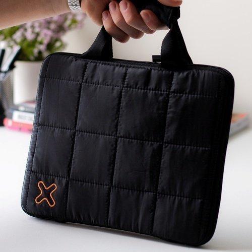 The Wallee bag Black