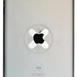 The Wallee case for iPad 3 & 4 Transparent