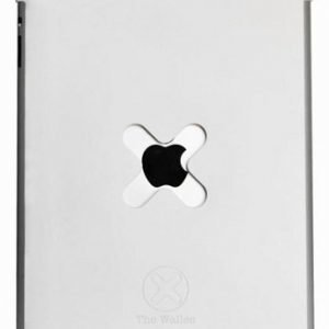 The Wallee case for iPad 3 & 4 White