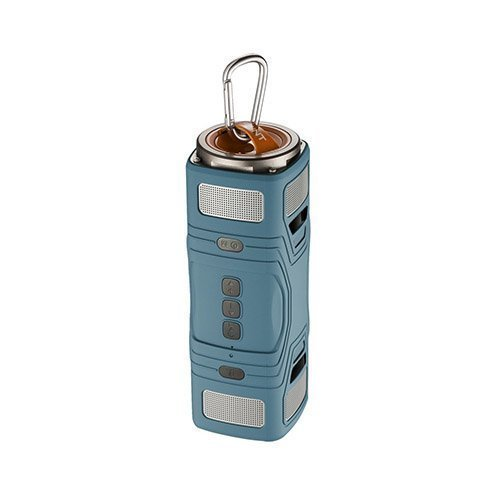 Thunder Pölyn- Ja Vedenpitävä Bluetooth Kaiutin Sininen
