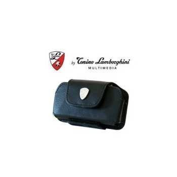Tonino Lamborghini Leather Case S