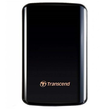 Transcend 2