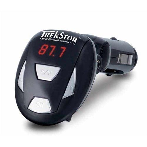 Trekstor Car FM-transmitter