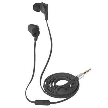 Trust Aurus In-Ear Headphones Black
