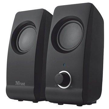 Trust Remo 2.0 Speaker Set Black