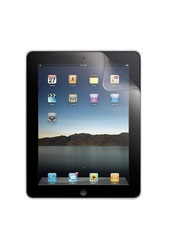 Trust Screen Protector 2pack for iPad 2