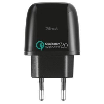 Trust Ultra Fast Wall Charger 2.4A