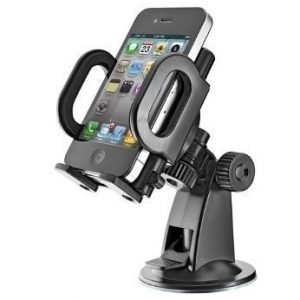 Trust Universal Car Holder for Smartphone