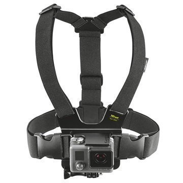 Trust Urban Action Camera Chest Mount Harness